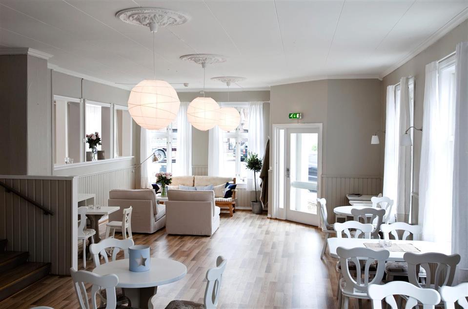 Hotell 1016 Olav Digre Restaurang