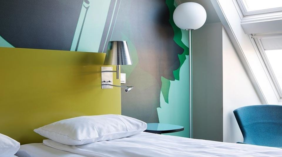Comfort Hotel Kristiansand Dubbelrum