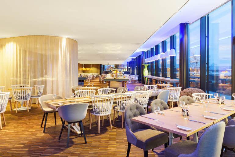 Scandic Fornebu Restaurang
