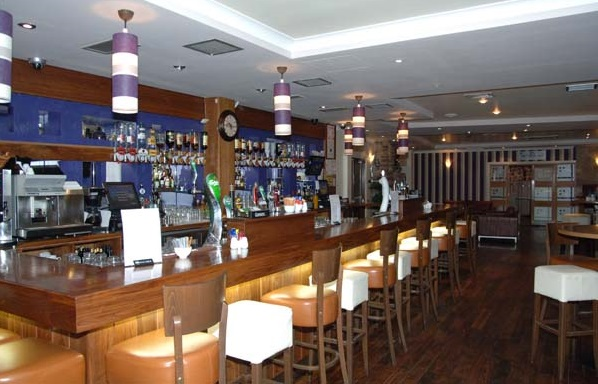 Corralea Court Hotel Bar
