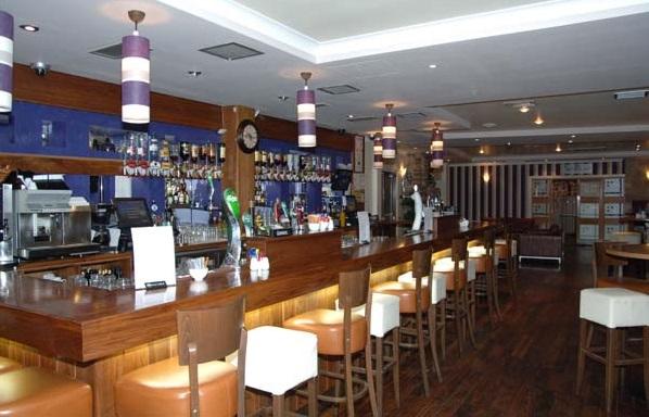 Corralea Court Hotel Bar