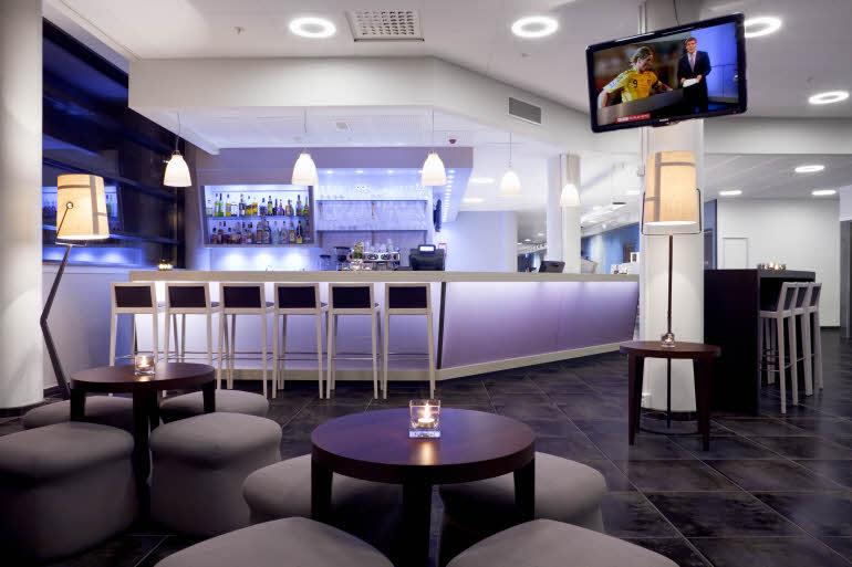 Scandic Haugesund Bar