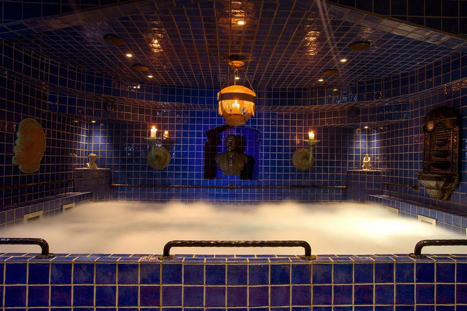 Hotell Gästis Pool