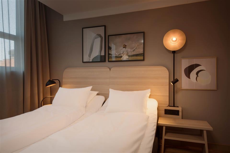 Scandic Park Hotel Sandefjord Rum