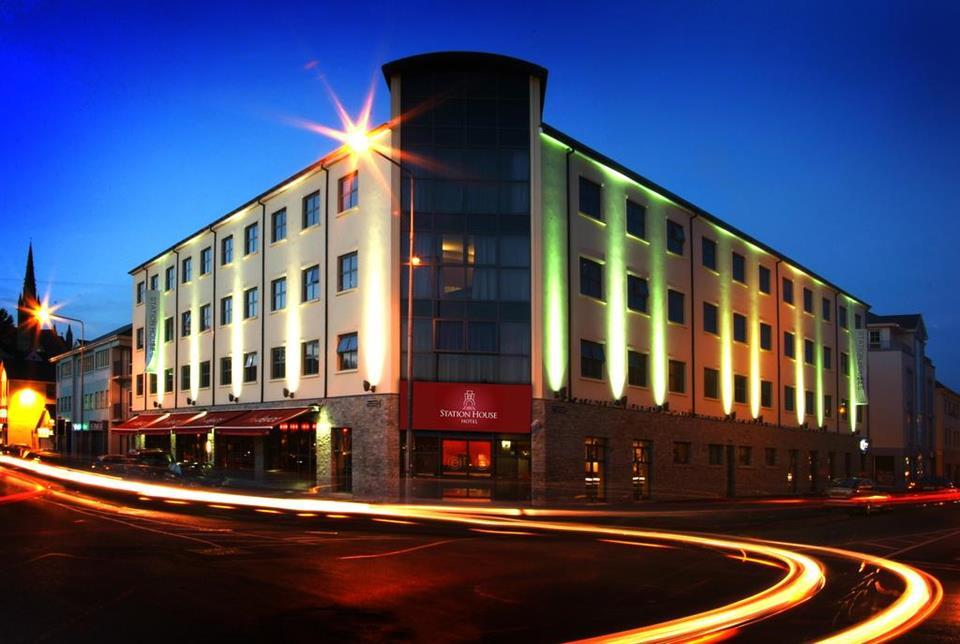 station house hotel letterkenny