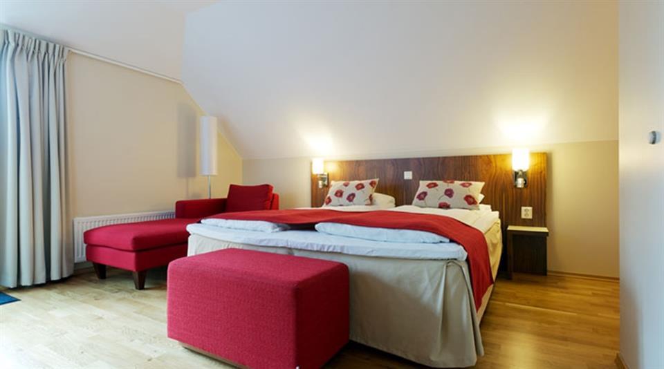 Quality Hotel Grand Kristiansund Superior