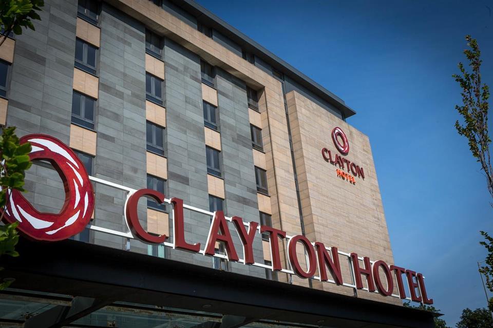 Clayton Hotel Leopardstown Exterior
