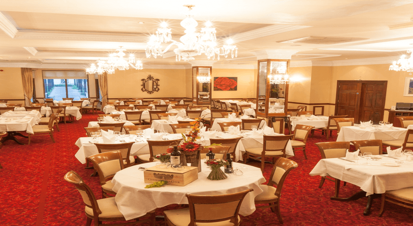 Ardilaun Hotel Restaurant