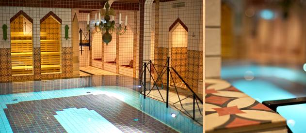 Hotell Havanna Pool