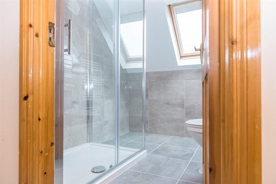 Bunholvil House- Semi Detached Bathroom