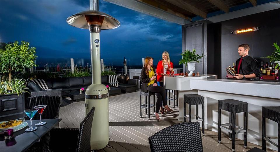 Loughrea Hotel Bar