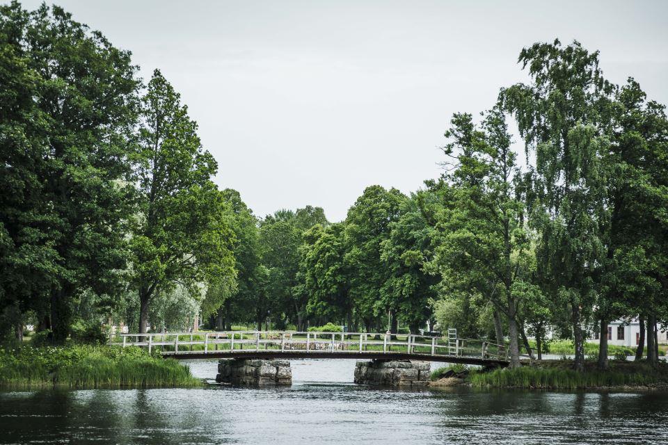 Gysinge Herrgård Natur