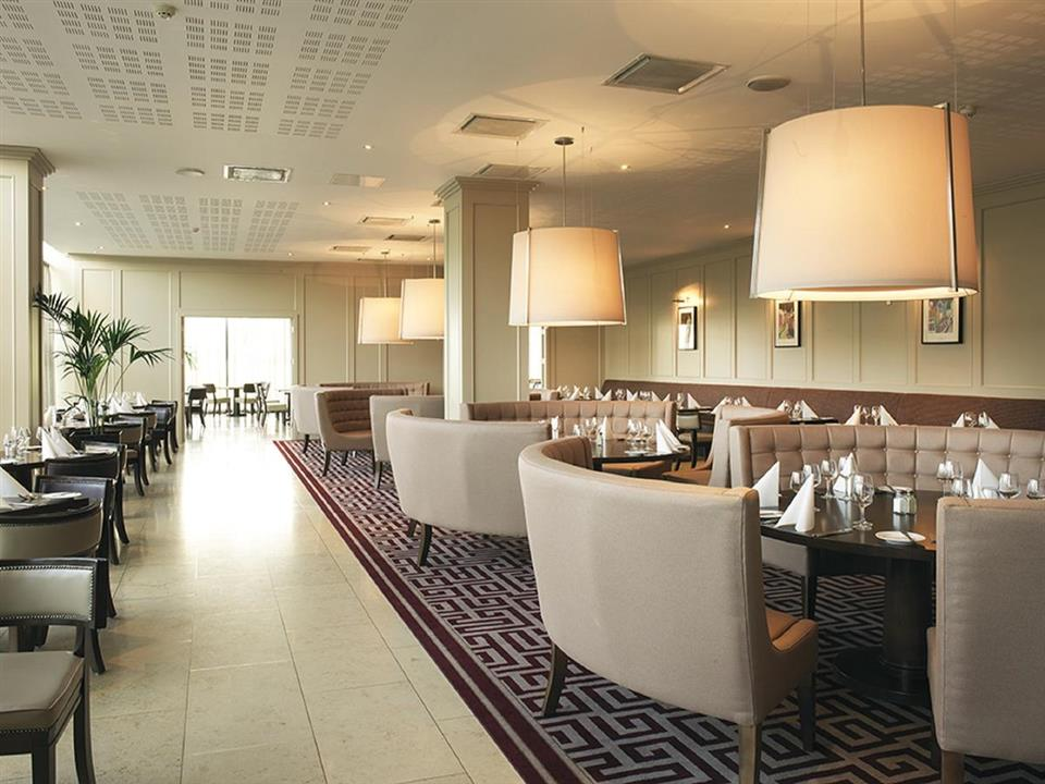 Clayton Hotel Leopardstown Restaurant