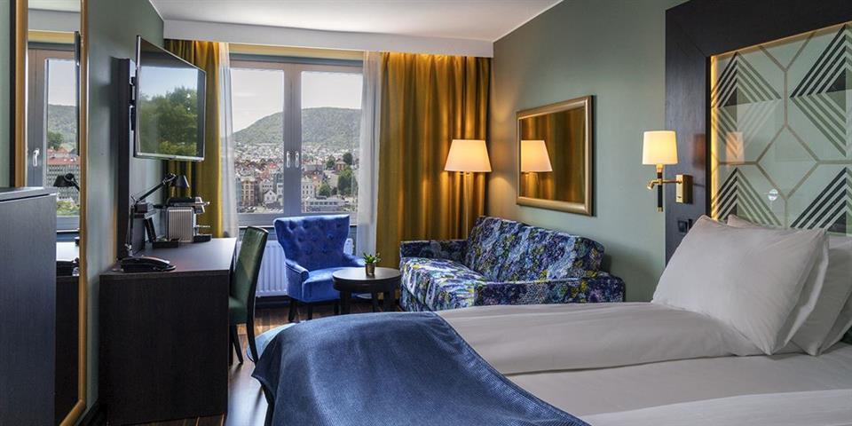 Thon Hotel Orion Superior