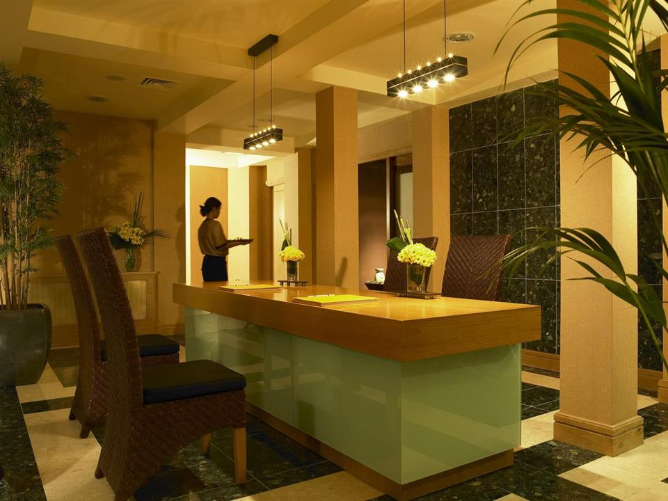 The Brehon Hotel Angsana Spa