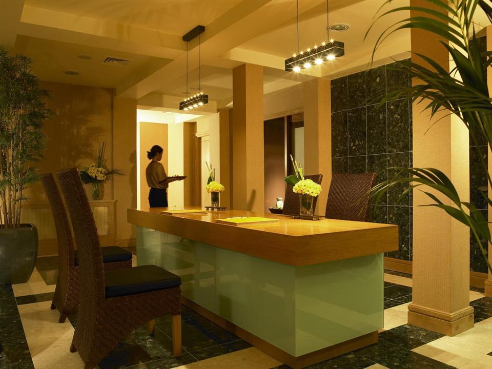 The Brehon Hotel Angsana Spa