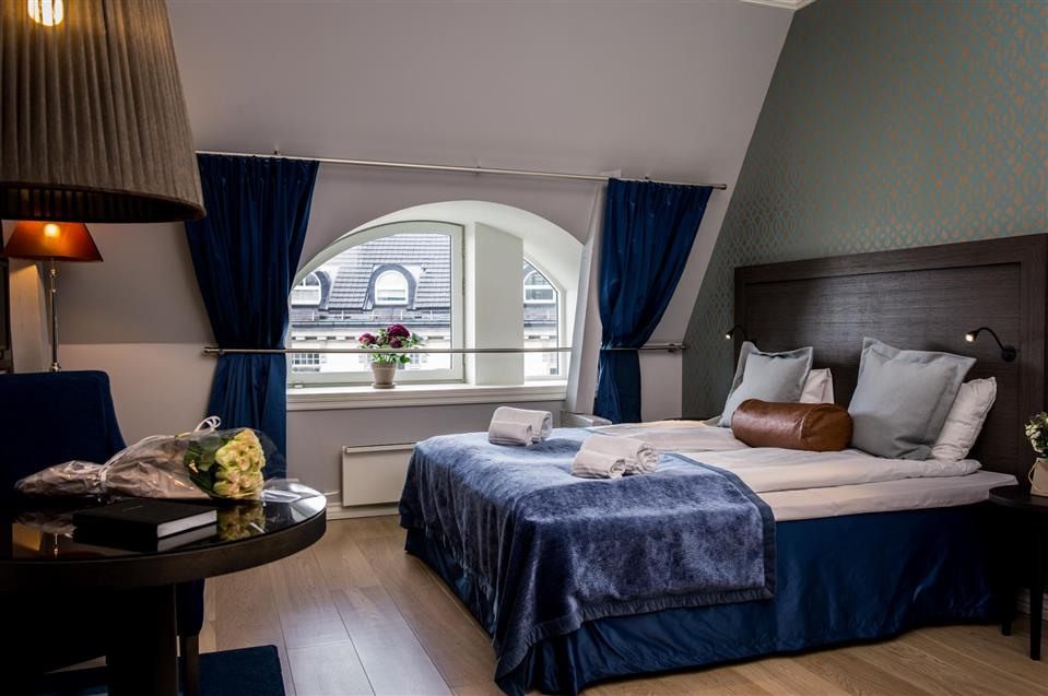 Frogner House Apartments – Skovveien 8 Double Studio