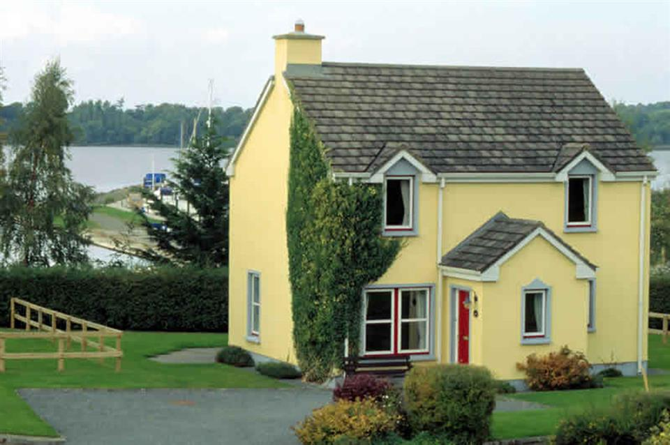 Waterside Cottages