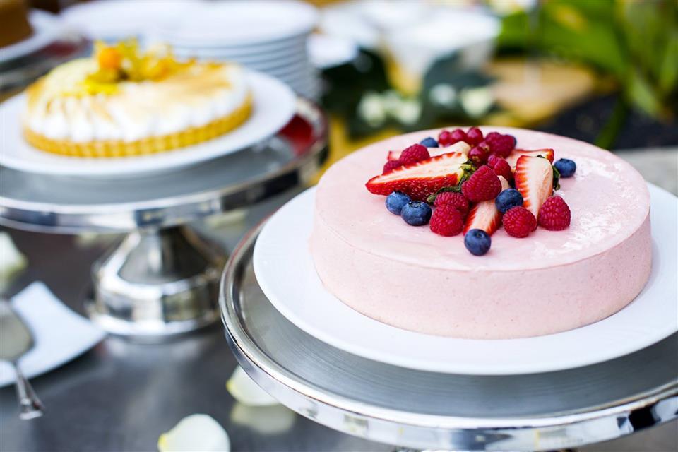 Scandic Svolvær Tårta