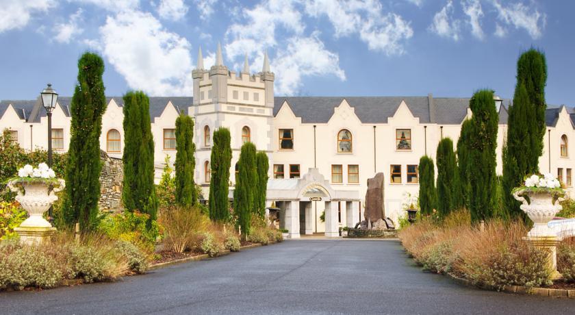 Muckross Park Hotel_Exterior