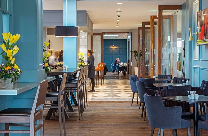 City North Hotel Restaurant