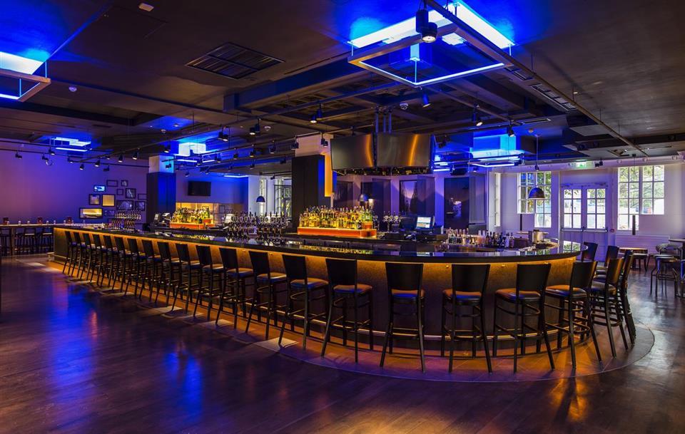 Clayton Hotel Burlington Road Bar