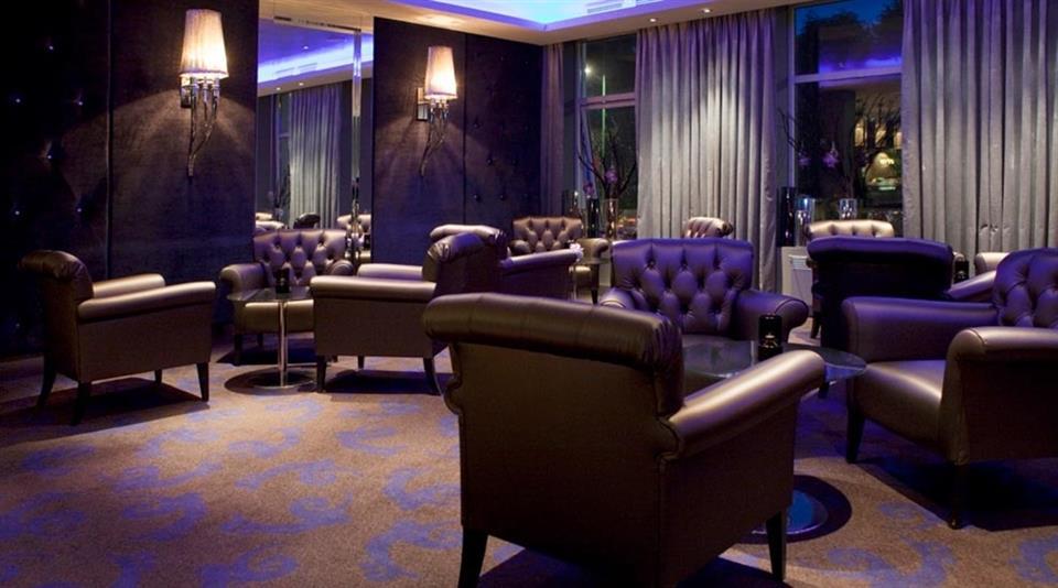 Clarion Hotel Ernst Lounge