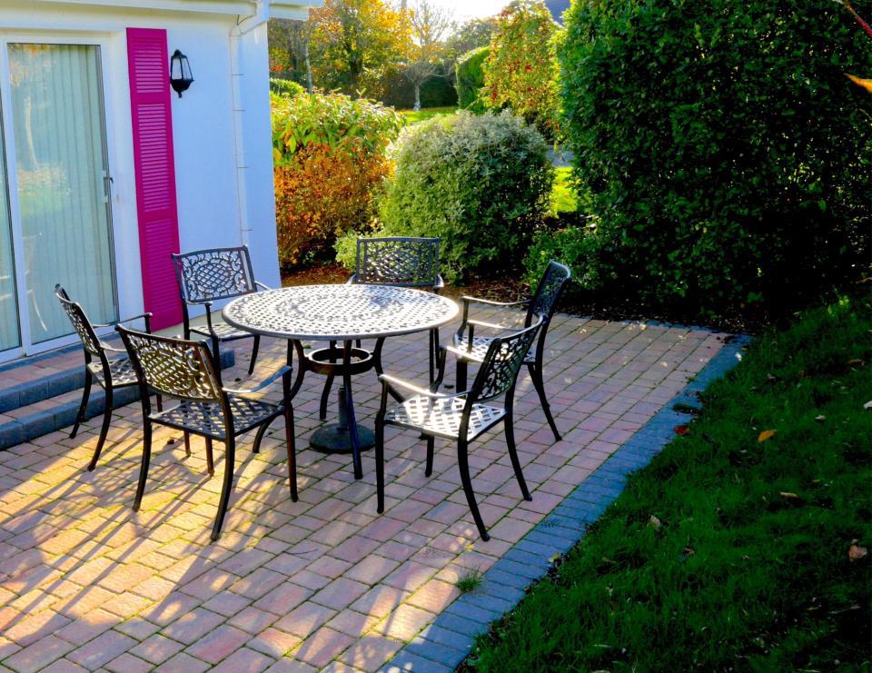 Ballymac Village Kilmuckridge Sitting Room
