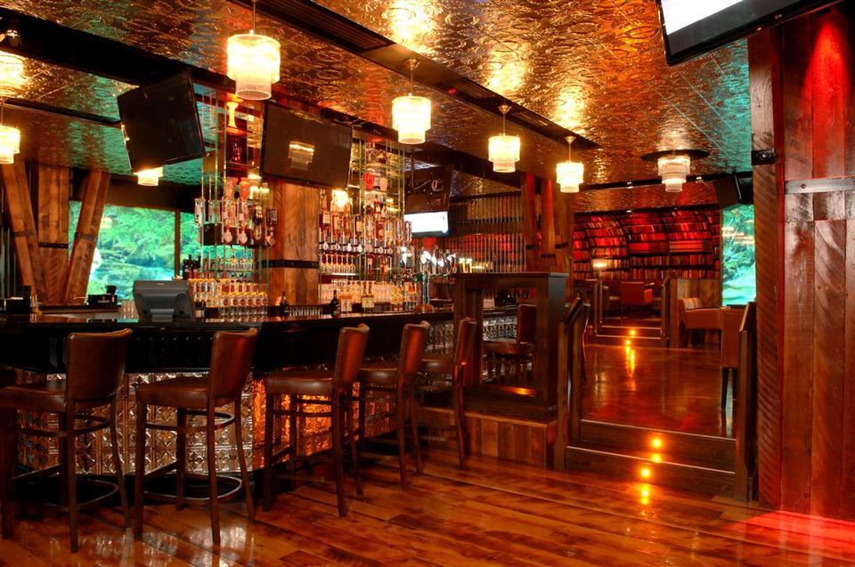 Clanree Hotel Letterkenny Bar