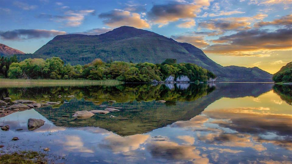 The Killarney Park Hotel Visitor Attraction Killarney National Park