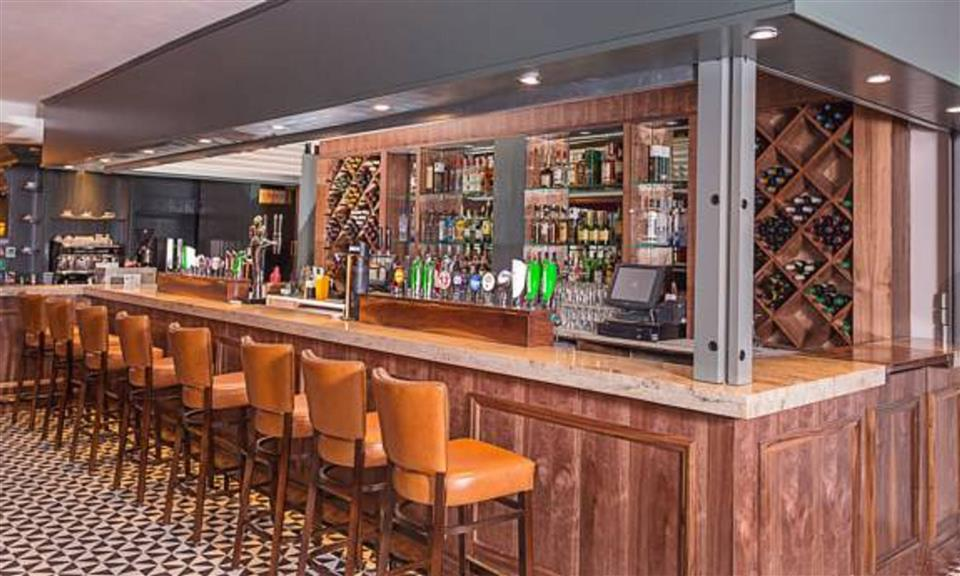 Great National South Court Hotel Bar