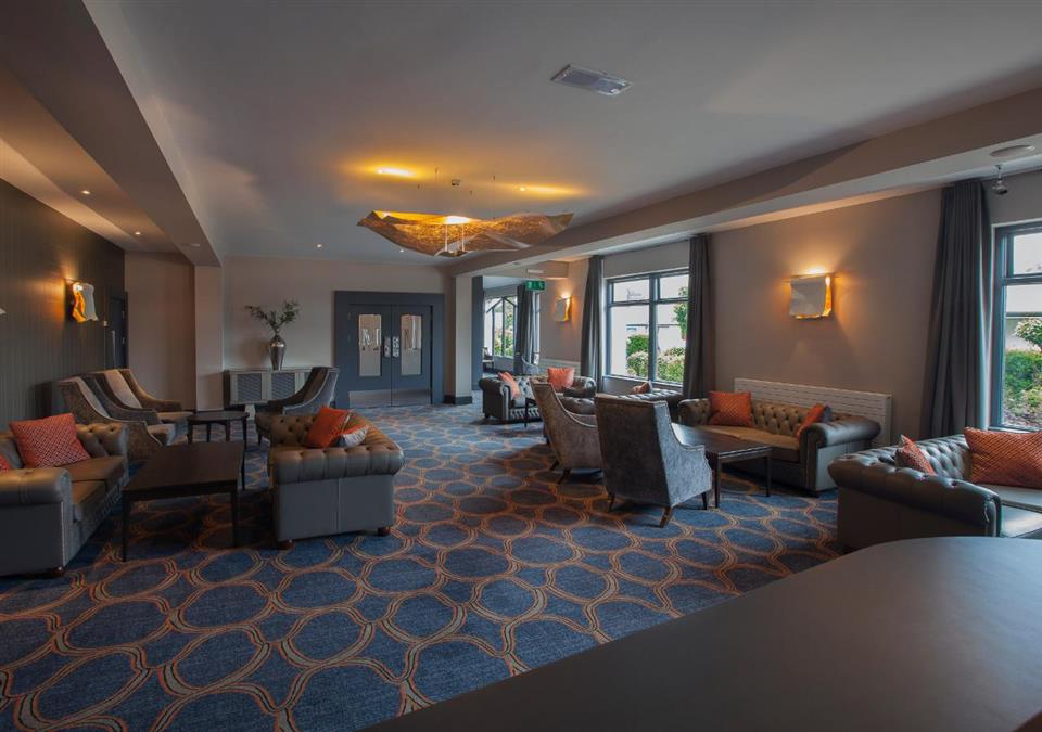 Midleton Park Hotel Reception