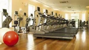 Nuremore Hotel & Country Club Gym