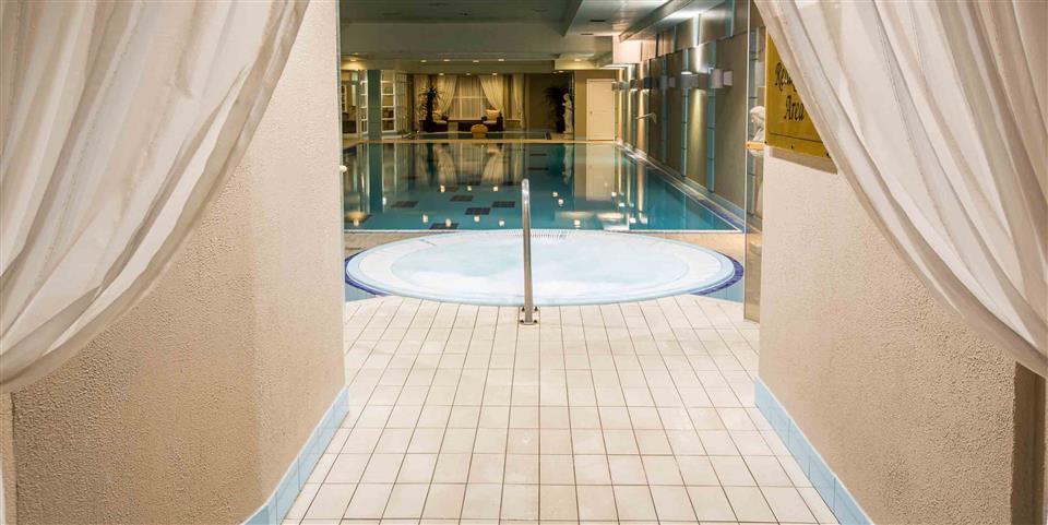 Anner Hotel & Leisure Centre