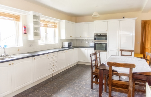 Duncarbury Holiday Homes- Kitchen