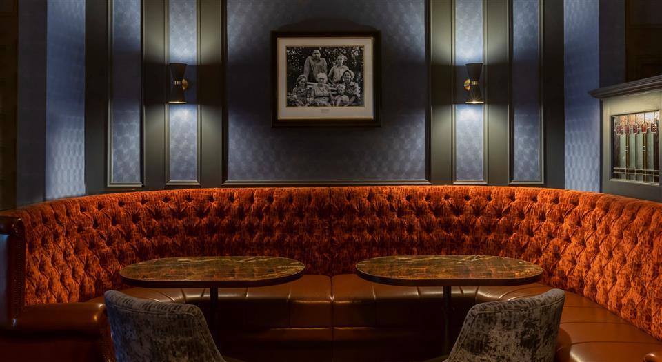 Dylan Thomas Bar