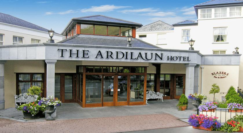 Ardilaun Hotel Exterior