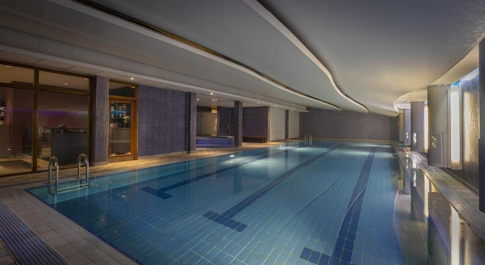The Spencer Hotel Swimming Pool