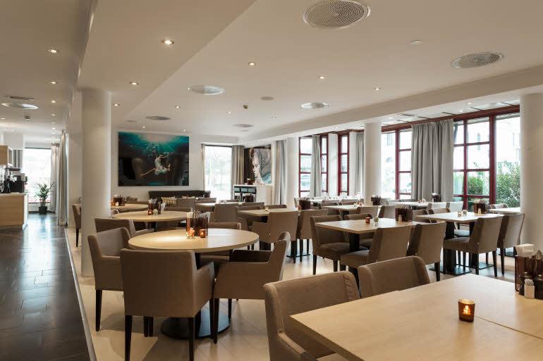 Scandic Stavanger Park Restaurang