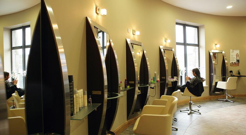 Broadhaven Bay Hotel Hair Salon