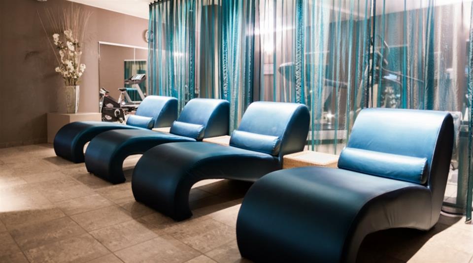 Clarion Collection Hotel Havnekontoret Relax