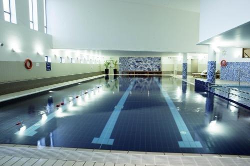 Clayton Hotel LIffey Valley Swimming Pool