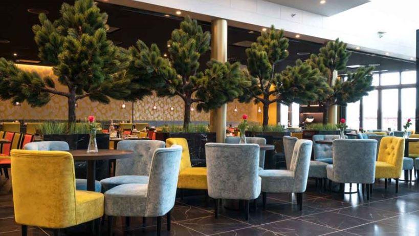 Thon Hotel Nordlys Bar