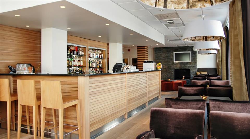 Quality Hotel Grand Kristiansund Bar