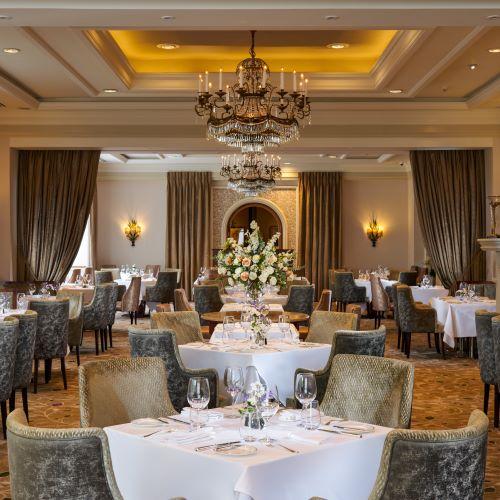 InterContinental Dublin Restaurant