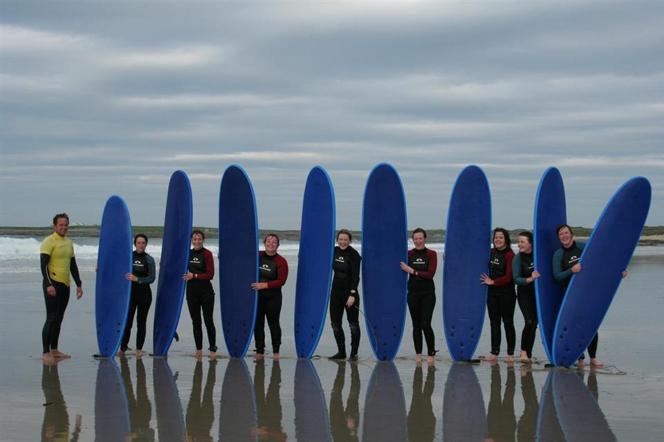 Silver Tassie Hotel & Spa Surfers