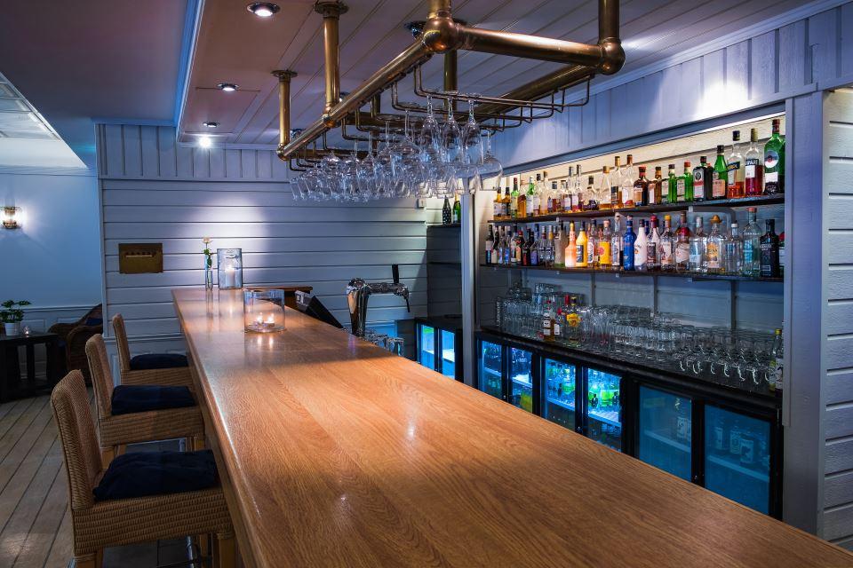 Unike Hankø Hotell & Spa Bar