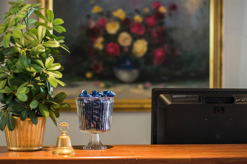Hotell Frykenstrand, Sure Stay Collection by Best Western Reception