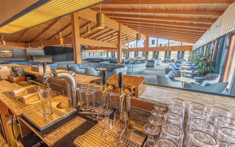Valdres Høyfjellshotell Bar