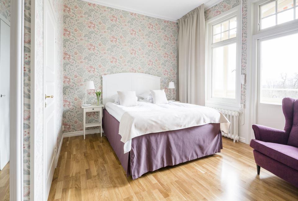 Kurorten Mösseberg Hotel Hotellrum
